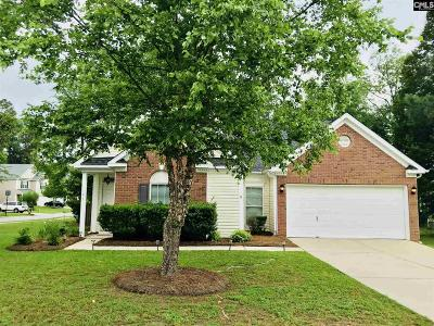 Chapin Single Family Home For Sale: 151 Eagle Pointe