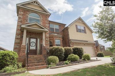 Blythewood Single Family Home For Sale: 46 Gilmerton