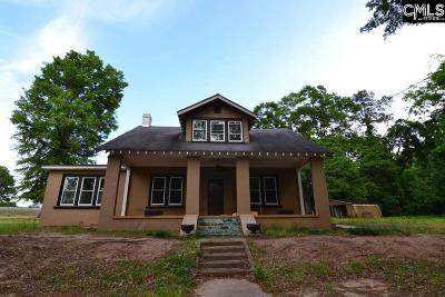 Fairfield County Single Family Home For Sale: 602 S Congress