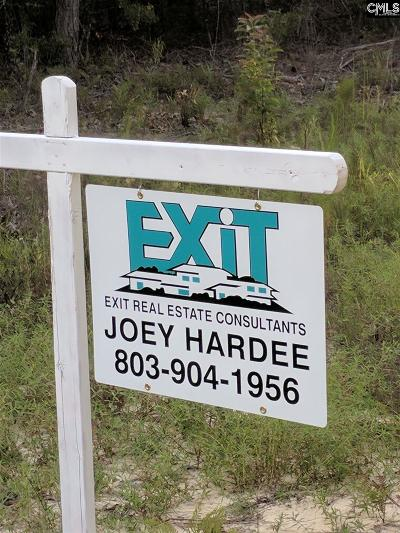 Wagener Residential Lots & Land For Sale: Big Branch Rd