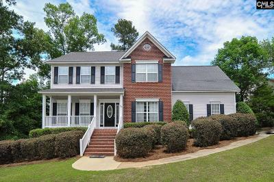 Irmo Single Family Home For Sale: 96 Hollenbeck