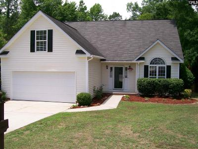 Lexington County, Richland County Single Family Home For Sale: 308 High Bluff