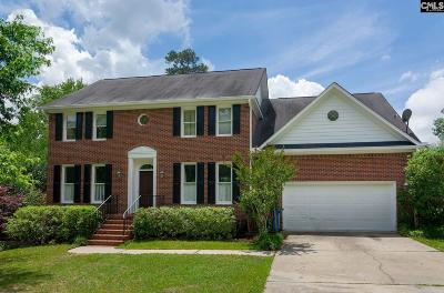 Columbia SC Single Family Home For Sale: $469,000