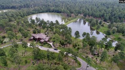 Kershaw County Single Family Home For Sale: 1626 Sumter
