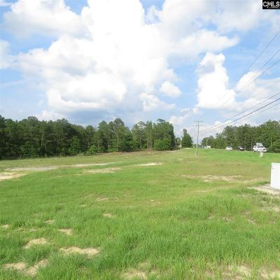 Blythewood, Ridgeway, Winnsboro, Ballentine, Columbia, Eastover, Elgin, Forest Acres, Gadsden, Hopkins Residential Lots & Land For Sale: Hwy#1 & Kelly Mill