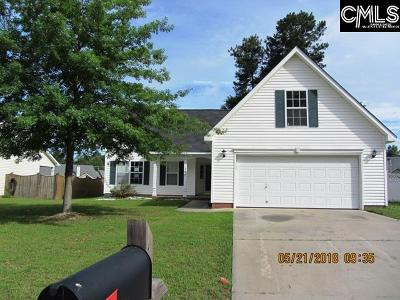 Single Family Home For Sale: 127 Myers Creek