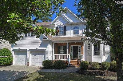Lexington County Single Family Home For Sale: 204 Beltrees