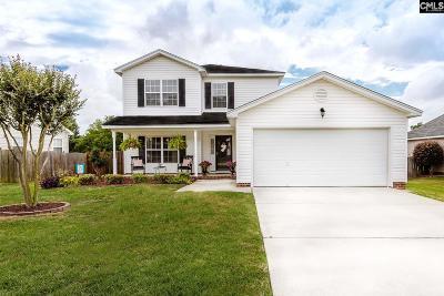 Lexington SC Single Family Home For Sale: $219,300