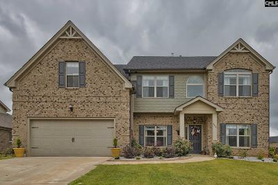 Chapin Single Family Home For Sale: 688 Autumn Ridge