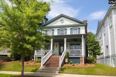 Blythewood, Ridgeway, Winnsboro, Columbia, Elgin, Ballentine, Eastover, Forest Acres, Gadsden, Hopkins Single Family Home For Sale: 317 Lake Carolina