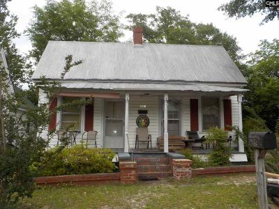 West Columbia Single Family Home For Sale: 305 Shuler