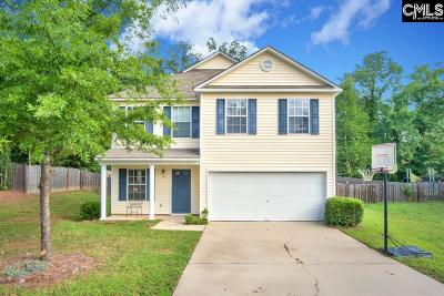 Chapin Single Family Home For Sale: 105 Wingspan