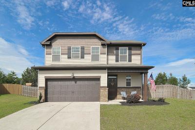 Lexington Single Family Home For Sale: 108 Katmai