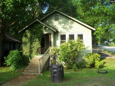 Newberry Single Family Home For Sale: 904 Wise