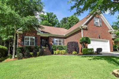 Lexington Single Family Home For Sale: 109 Firethorn