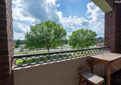 Lexington County, Richland County Condo For Sale: 1324 Pulaski #A112