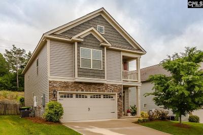 Lexington Single Family Home For Sale: 148 Ashford