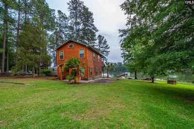 Lexington County, Newberry County, Richland County, Saluda County Single Family Home For Sale: 1113 Leisure Point