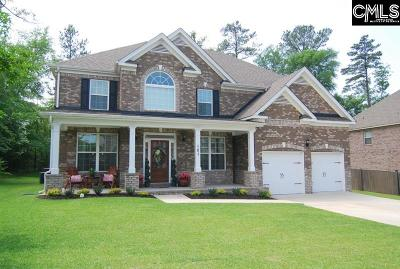 Irmo Single Family Home For Sale: 101 Watershire