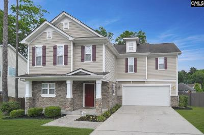 Lexington Single Family Home For Sale: 106 Big Thicket