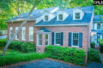Columbia SC Single Family Home For Sale: $285,000