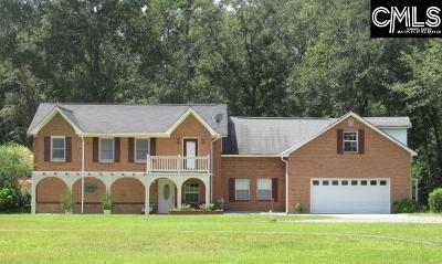 Hopkins Single Family Home For Sale: 601 Appaloosa
