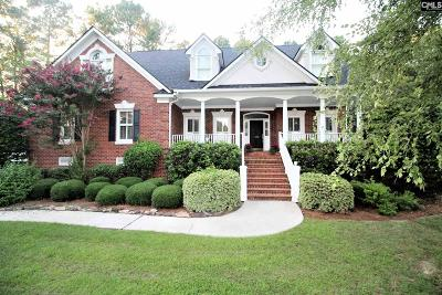 Irmo Single Family Home For Sale: 129 Land Stone