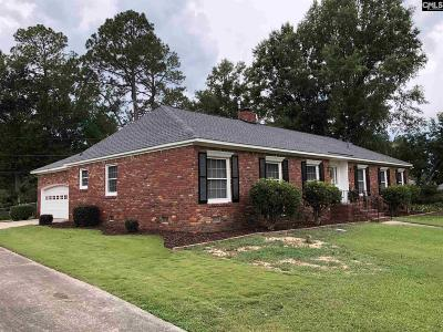Columbia SC Single Family Home For Sale: $224,900