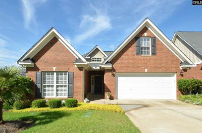Chapin Single Family Home For Sale: 204 Corinthian