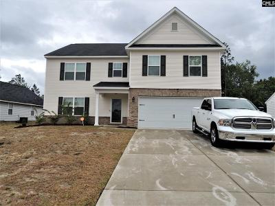 Elgin Single Family Home For Sale: 88 Smokewood