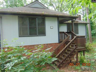 Columbia SC Single Family Home For Sale: $82,500