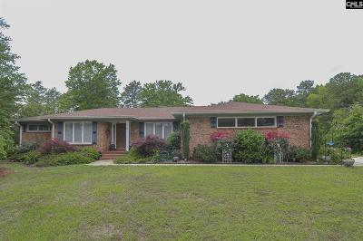 Irmo Single Family Home For Sale: 1304 Marina