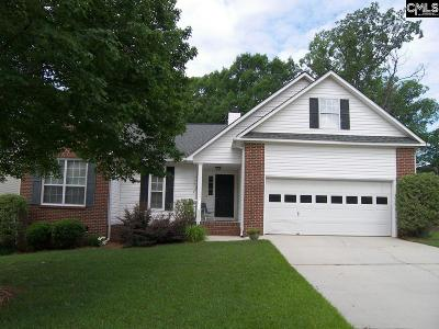 Irmo Single Family Home For Sale: 129 Kings Creek