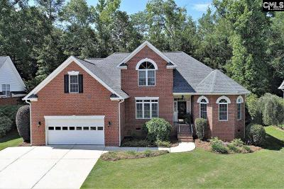Chapin Single Family Home For Sale: 121 Hawks Ridge