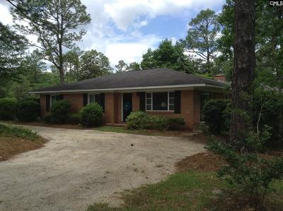 Camden Single Family Home For Sale: 20 Brookwood