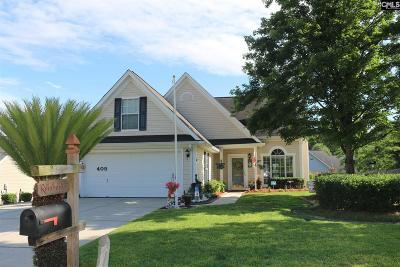 Lexington Single Family Home For Sale: 405 Farmhouse