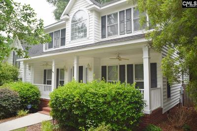 Lexington Single Family Home For Sale: 200 Carola