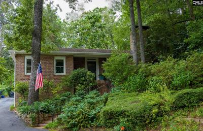 Columbia Single Family Home For Sale: 5 Leconte