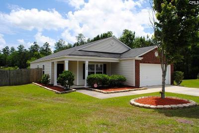 Lexington Single Family Home For Sale: 144 Blue Pine