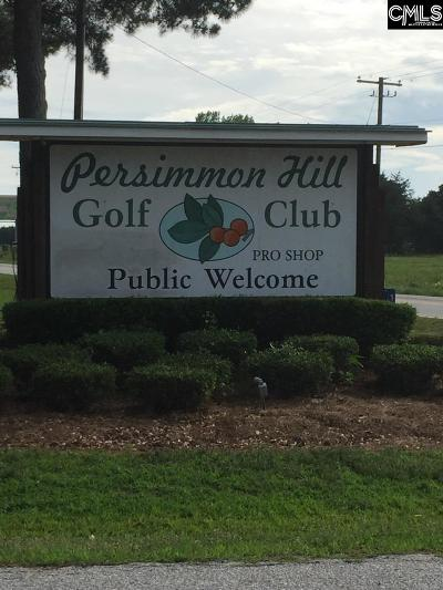 Johnston Residential Lots & Land For Sale: Persimmon