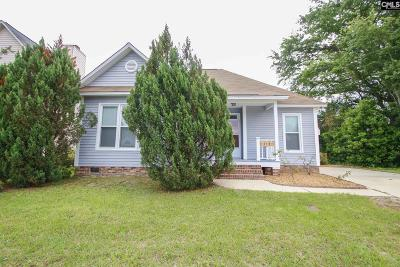 Lexington Single Family Home For Sale: 114 Chisolm