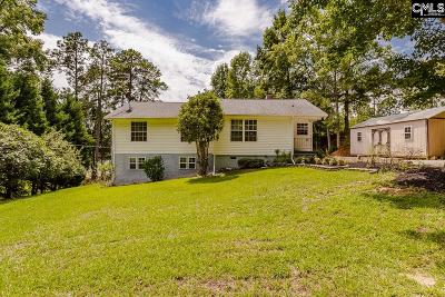 Kershaw County Single Family Home For Sale: 1785 Kiowa