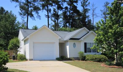 Irmo Single Family Home For Sale: 1017 Aderley Oak