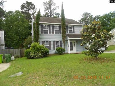 Columbia SC Rental For Rent: $1,200