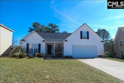Blythewood Single Family Home For Sale: 617 Harlequin