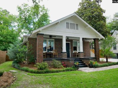 Columbia SC Single Family Home For Sale: $315,000
