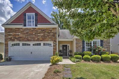 Lexington Single Family Home For Sale: 174 Cochin