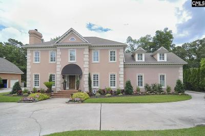 Columbia Single Family Home For Sale: 6009 Moss Springs
