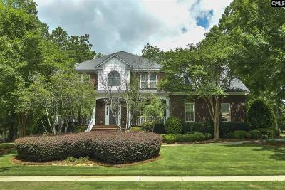 Irmo Single Family Home For Sale: 212 Ascot Glen