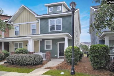 Columbia Townhouse For Sale: 840 Forest Park